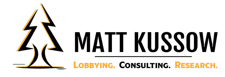 Matt Kussow Lobbying & Consulting
